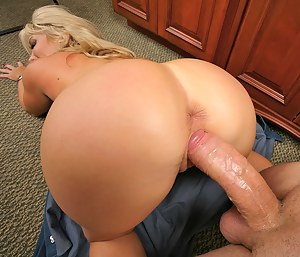 Big Cock and Ass Porn Pictures
