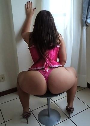 Big Ass Corset Porn Pictures