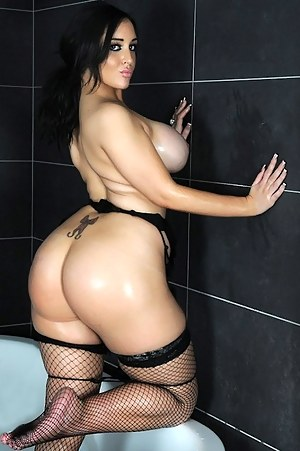 Latina big ass com