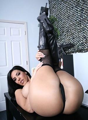 Big Ass Latina Porn Pictures