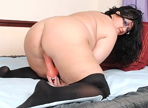 SSBBW Big Ass Porn Pictures