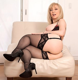 Big ass with stockings phrase