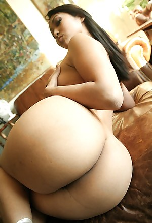 Wide hips thick asian girls know