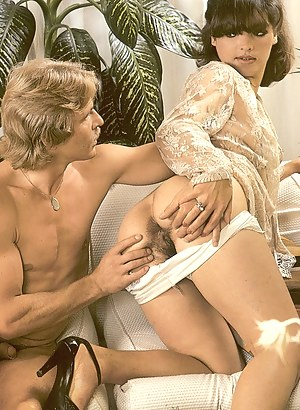 Big Ass Retro Porn Pictures