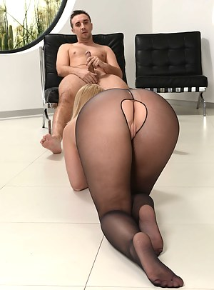 Something Huge ass pornstar pity