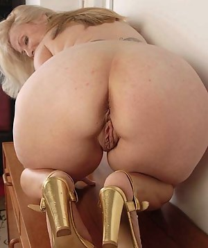 Ass naked mature Free Mature