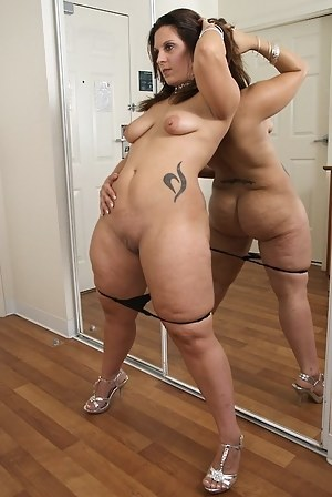 Simply Very Big shaved pussy thank