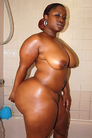 Big titis ebony