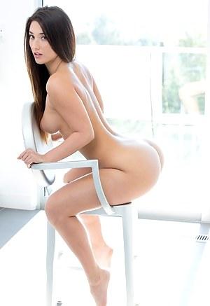 Black Girl Perfect Tits