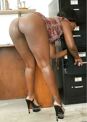 Big Ass Office Porn Pictures