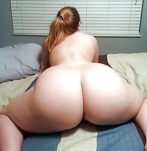 amateur Big ass